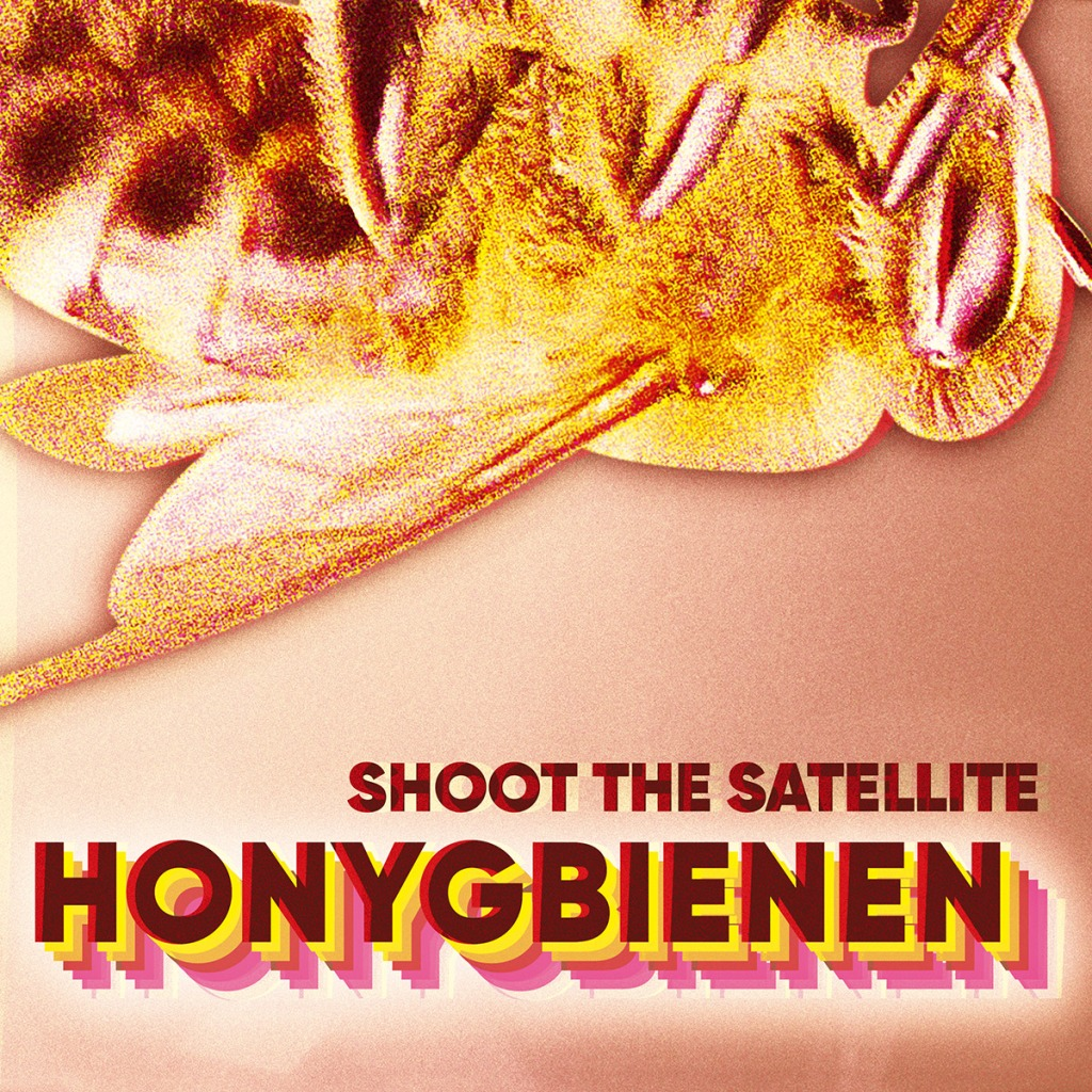 Honygbienen by Shoot The Satellite